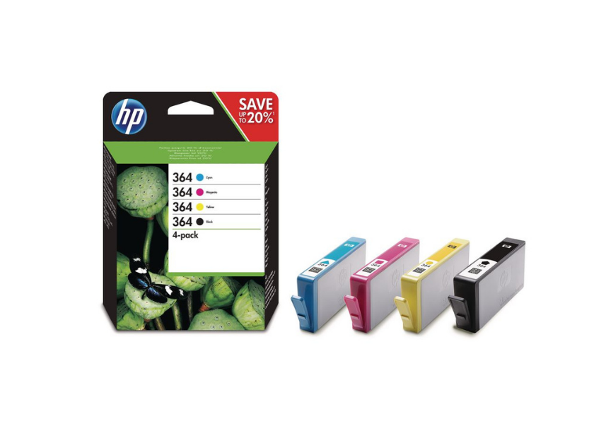 Why You Should Always Buy Genuine Ink Cartridges?